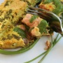 Salmon Tikka with Mint Chutney   The Dinner Party Collective