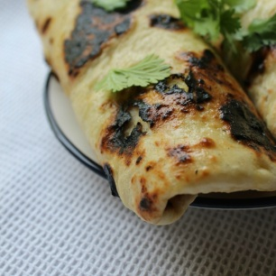 Naan Bread | The Dinner Party Collective
