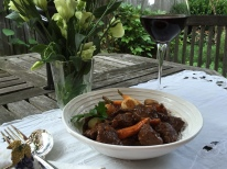 Boeuf Bourguignon | The Dinner Party Collective