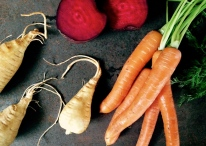 Root Vegetables | The Dinner Party Collective